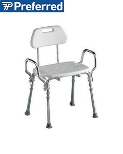 Homecraft Heavy Duty Shower Stool