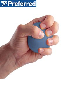 Squeeze Ball Hand Exerciser