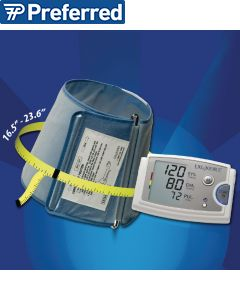 LifeSource UA-789-XL AC Bariatric Blood Pressure Monitor