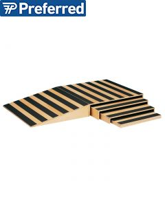 Metron Value Ramp and Curb Training Set