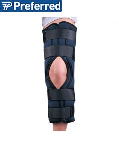 Sammons Preston Tri-Panel Knee Immobilizer