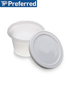 Sammons Preston Putty Containers