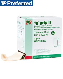 tg grip II Compression Stockinette
