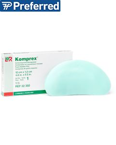 Komprex Foam Rubber