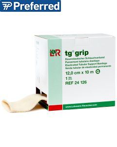 tg grip Elasticated Tubular Support Bandage--