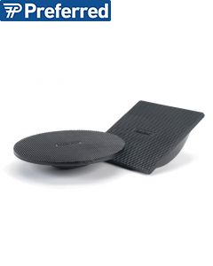 TheraBand Rocker and Wobble Boards