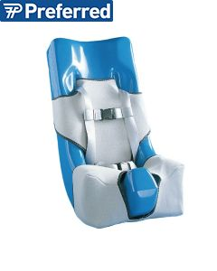 Cozzee Cover for Feeder Seat Positioner