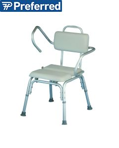 Homecraft Lightweight Padded Shower Chair