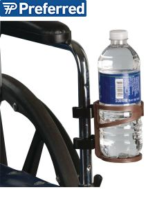 Sammons Preston Wheelchair Beverage Holder
