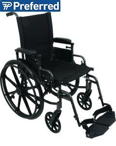 ProBasics K4 High Strength Wheelchair