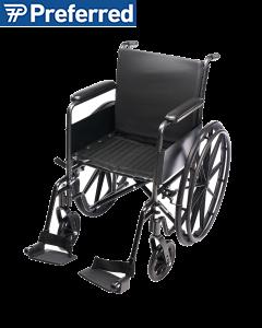 Lacura Wheelchair Backrest
