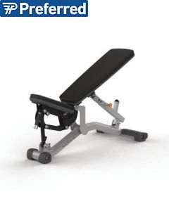Matrix Magnum Series Weight Benches