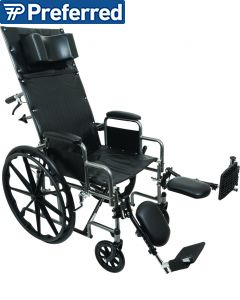 ProBasics Reclining Wheelchair