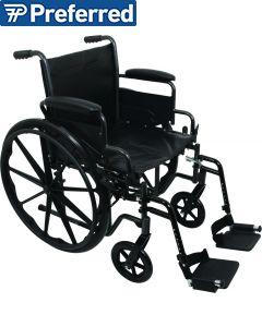 ProBasics K2 Standard Hemi Wheelchair