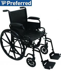 ProBasics K1 Standard Wheelchair