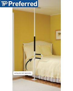 Sammons Preston Transfer Pole pictured with Swing Grip