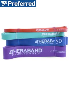 TheraBand High Resistance