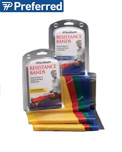 TheraBand Resistance Band Advanced Kit