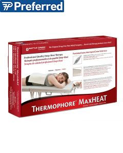 Thermophore MaxHEAT and MaxHEAT Plus! - Medium