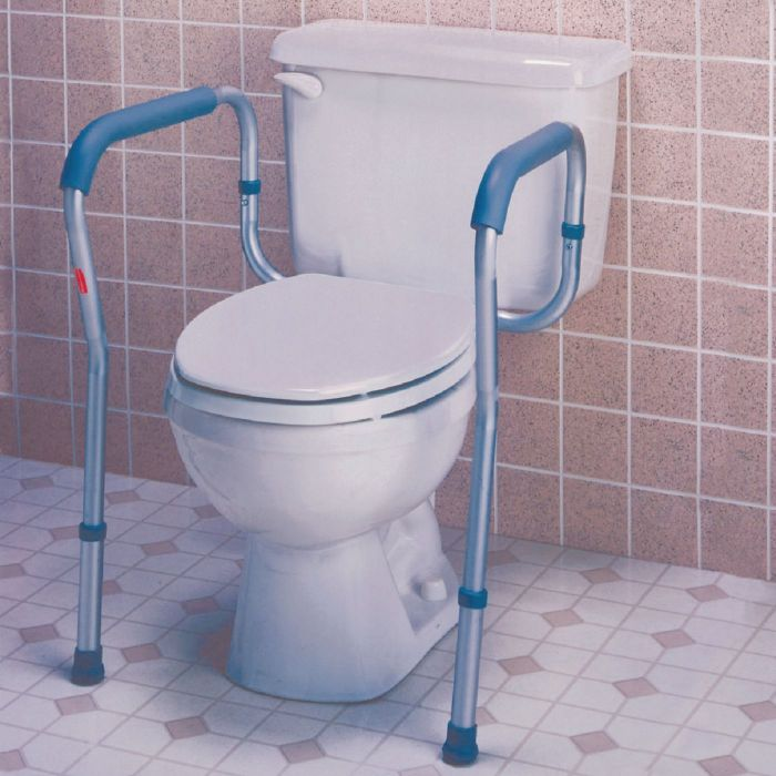Toilet Safety Frame Performance Health