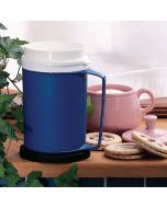 12 oz. Weighted Cup with Lid