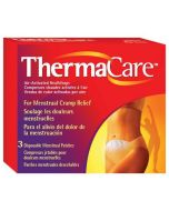 ThermaCare Air-Activated Heat Wraps
