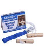 RangeMaster Shoulder Pulley Exercise