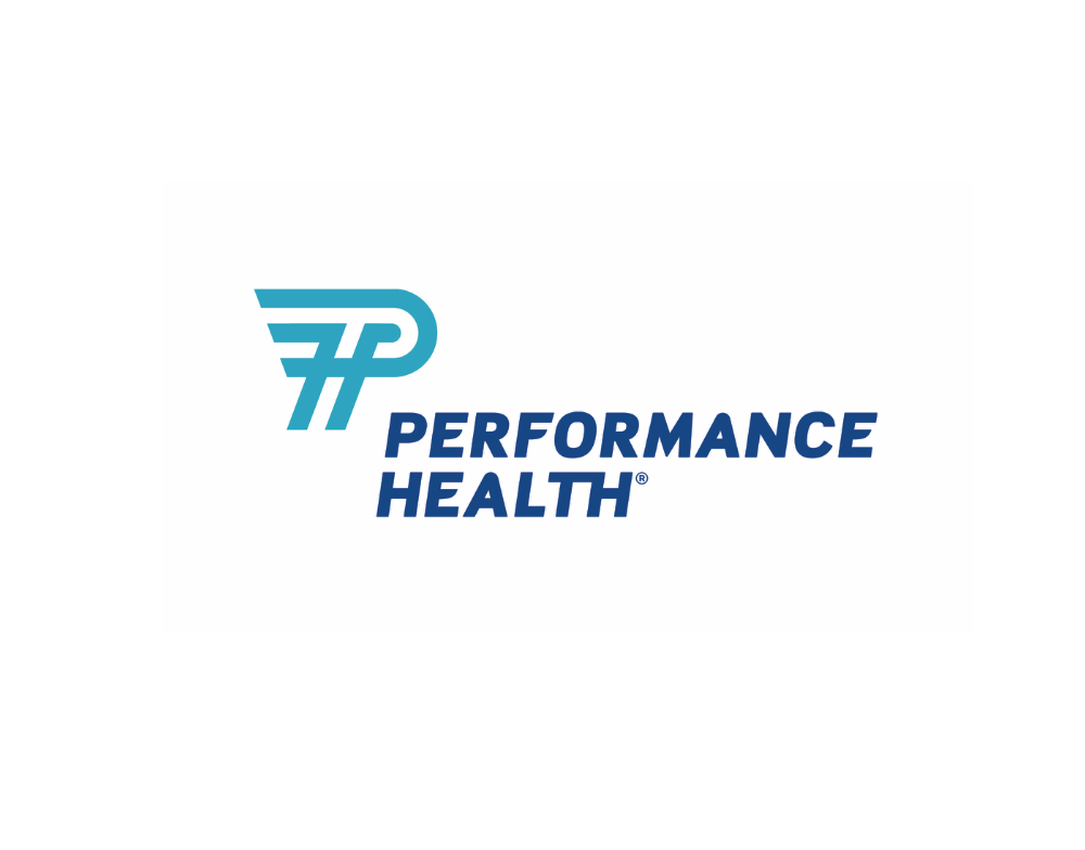 Performance Health Mixed Tower Display