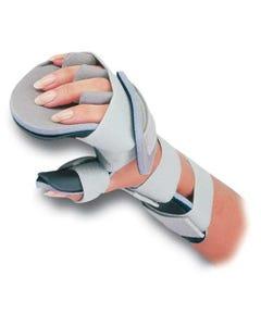 Resting Hands with Finger Separators
