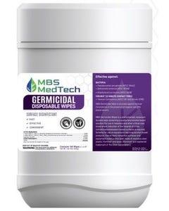 MBS Germicidal Wipes