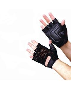 Mesh Lifting Gloves