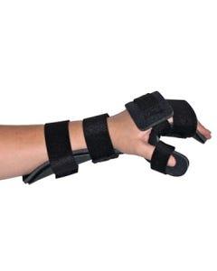 Neutral Thumb Resting Hand Splint - Right - X-Large