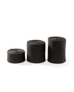 Orficast More - Black -  6 cm, 12 cm, 15 cm Rolls
