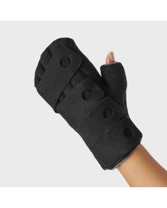 TributeWrap Glove In Use