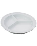 Partitioned Scoop Dish - top