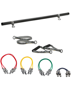 TheraBand Wall Station Accessories