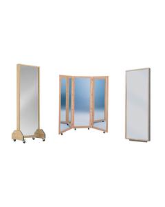 Sammons Preston Glass Mirrors