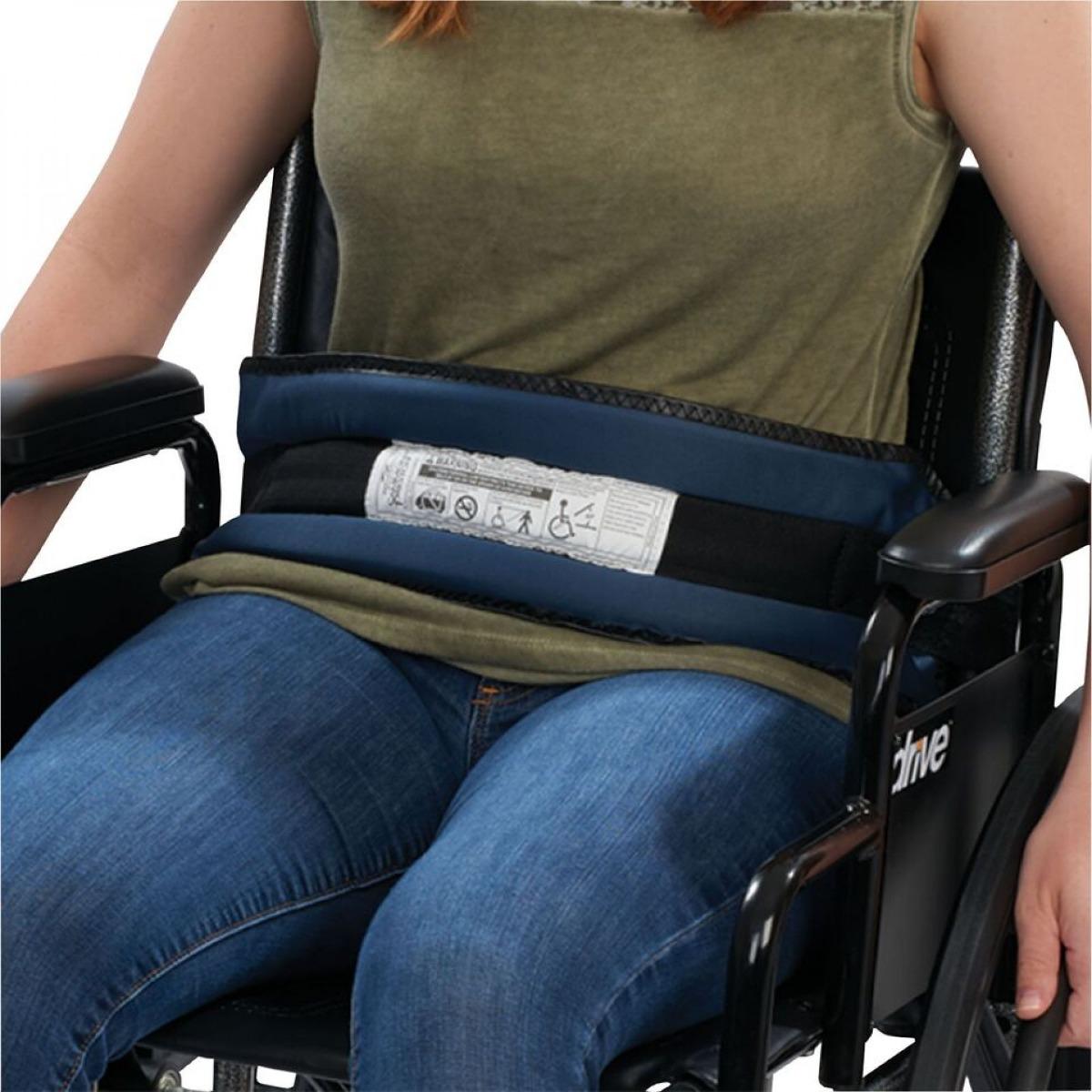 Soft Seat Belt