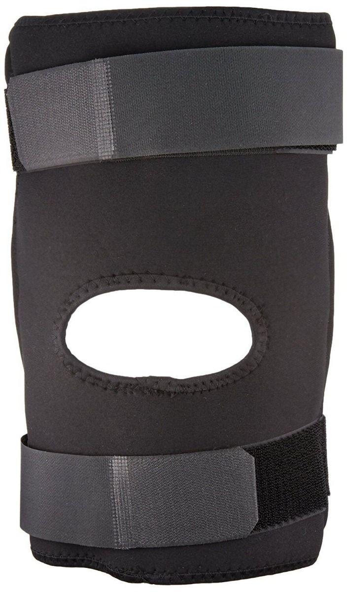 Soft Hinged Knee Brace