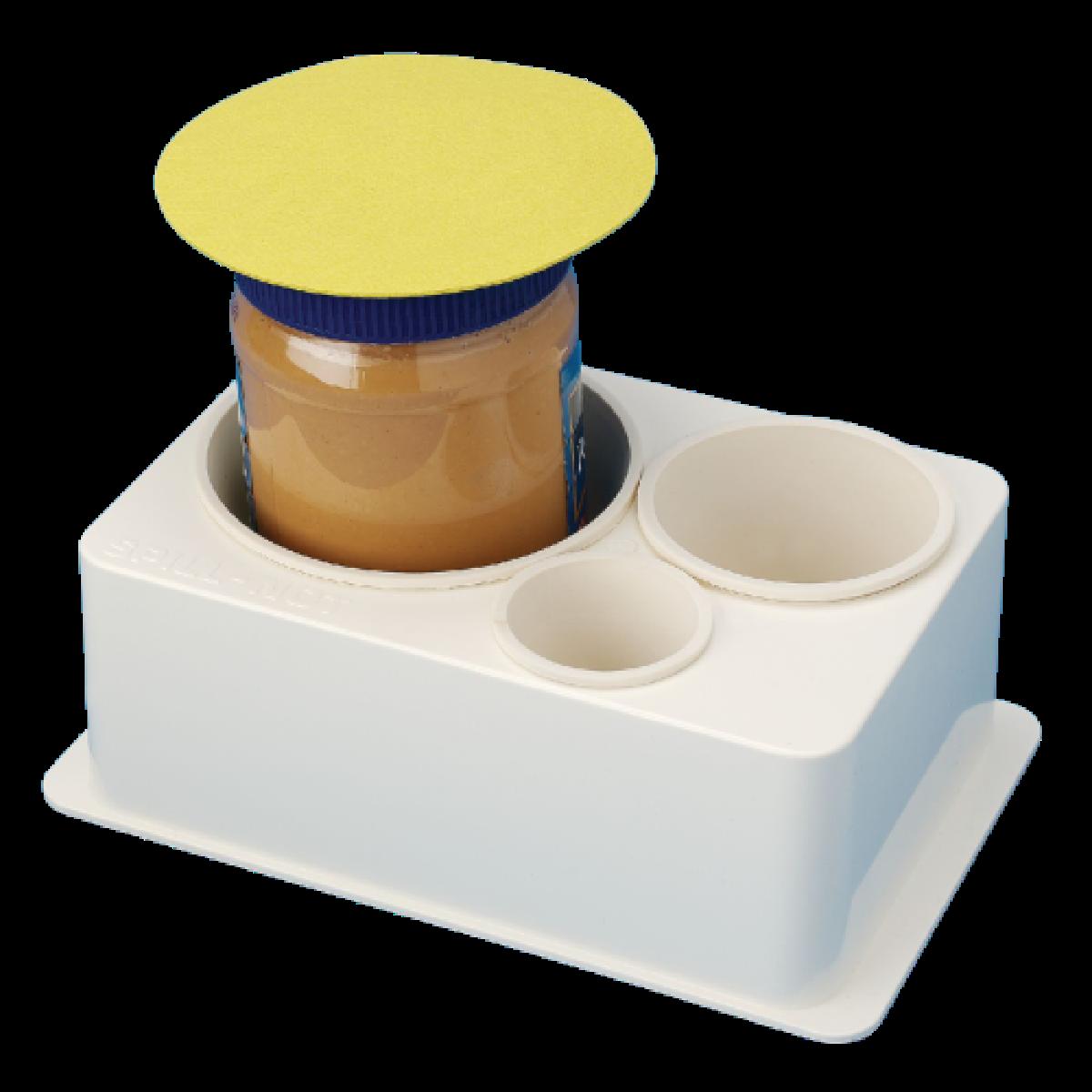 Adaptive Jar Opener
