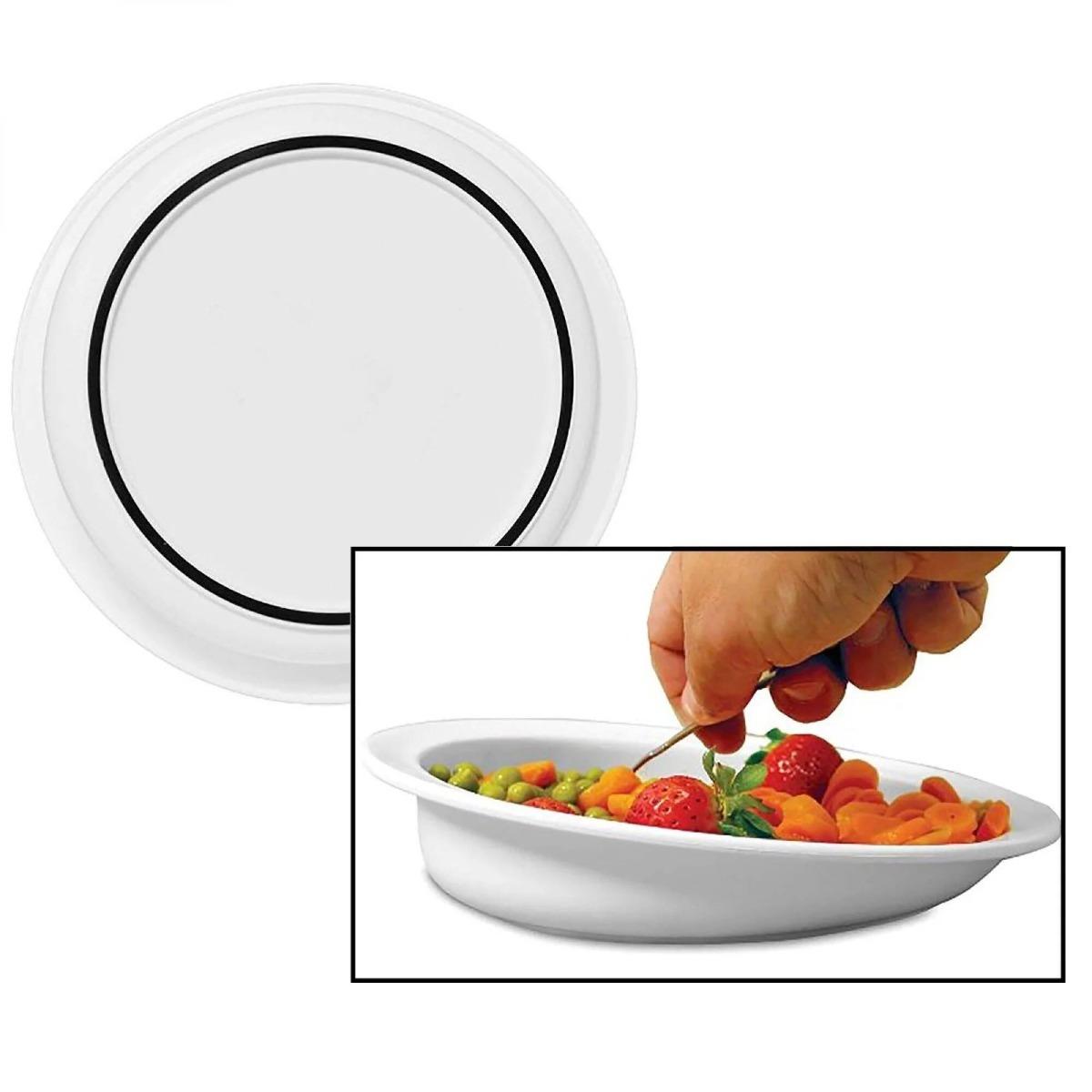 Ji-Lo Scoop Plate