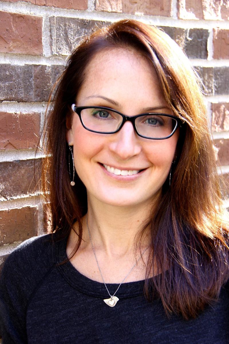 Sarah Stolker