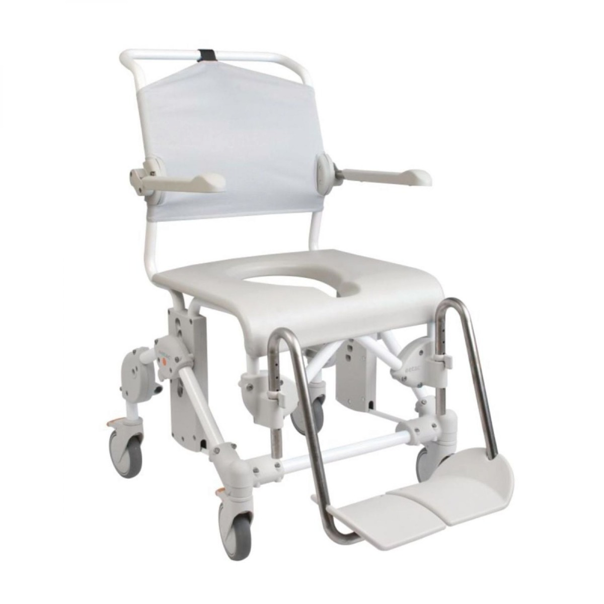 Shower Commode Chair