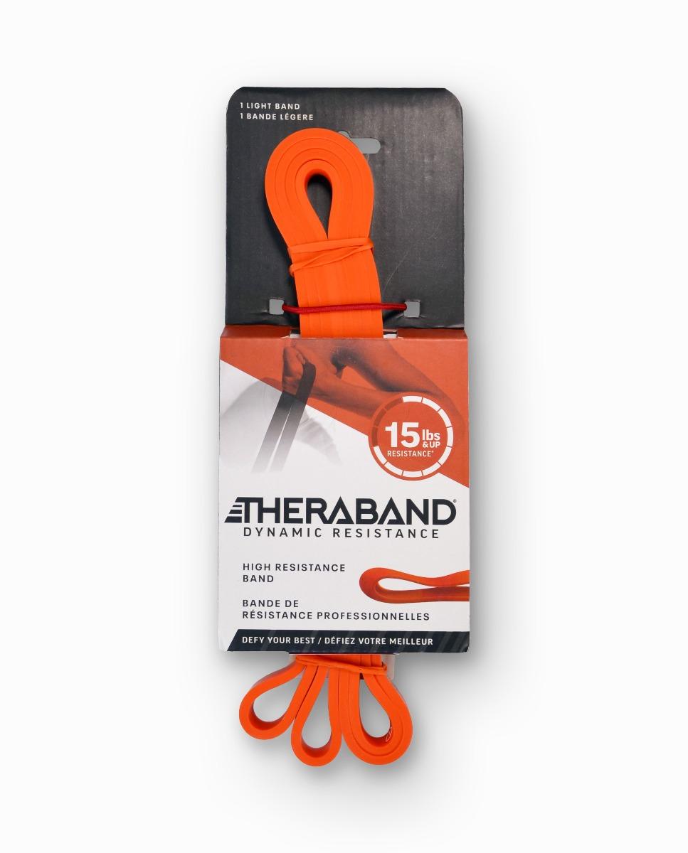 orange theraband hrb