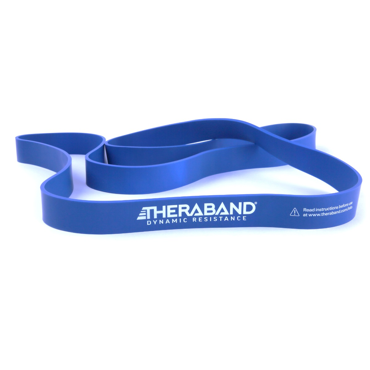 blue theraband