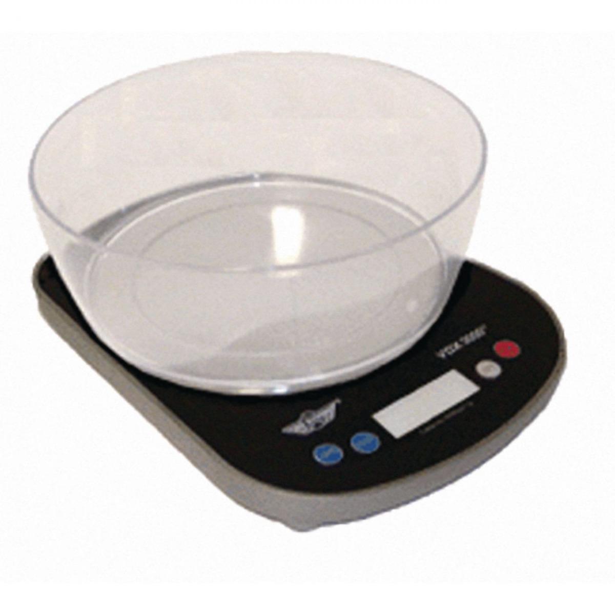Vox Talking Kitchen Scale