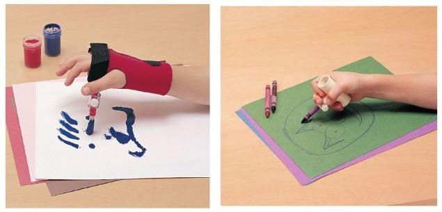 Adaptive Art Tools