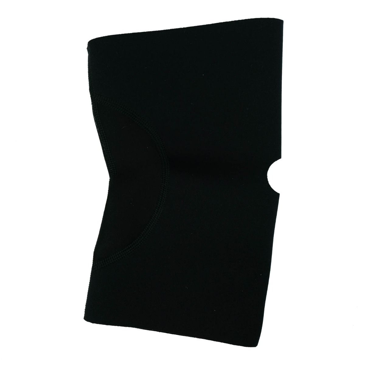 Black RolyanFit Knee Sleeve