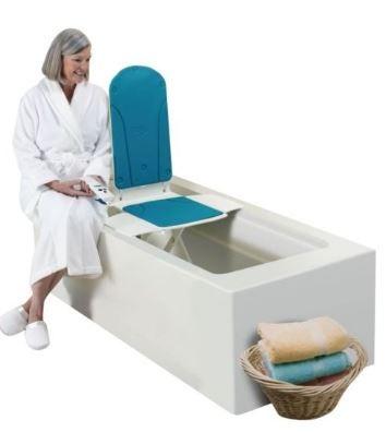 Bathmaster Sonaris 2 Bath Lift