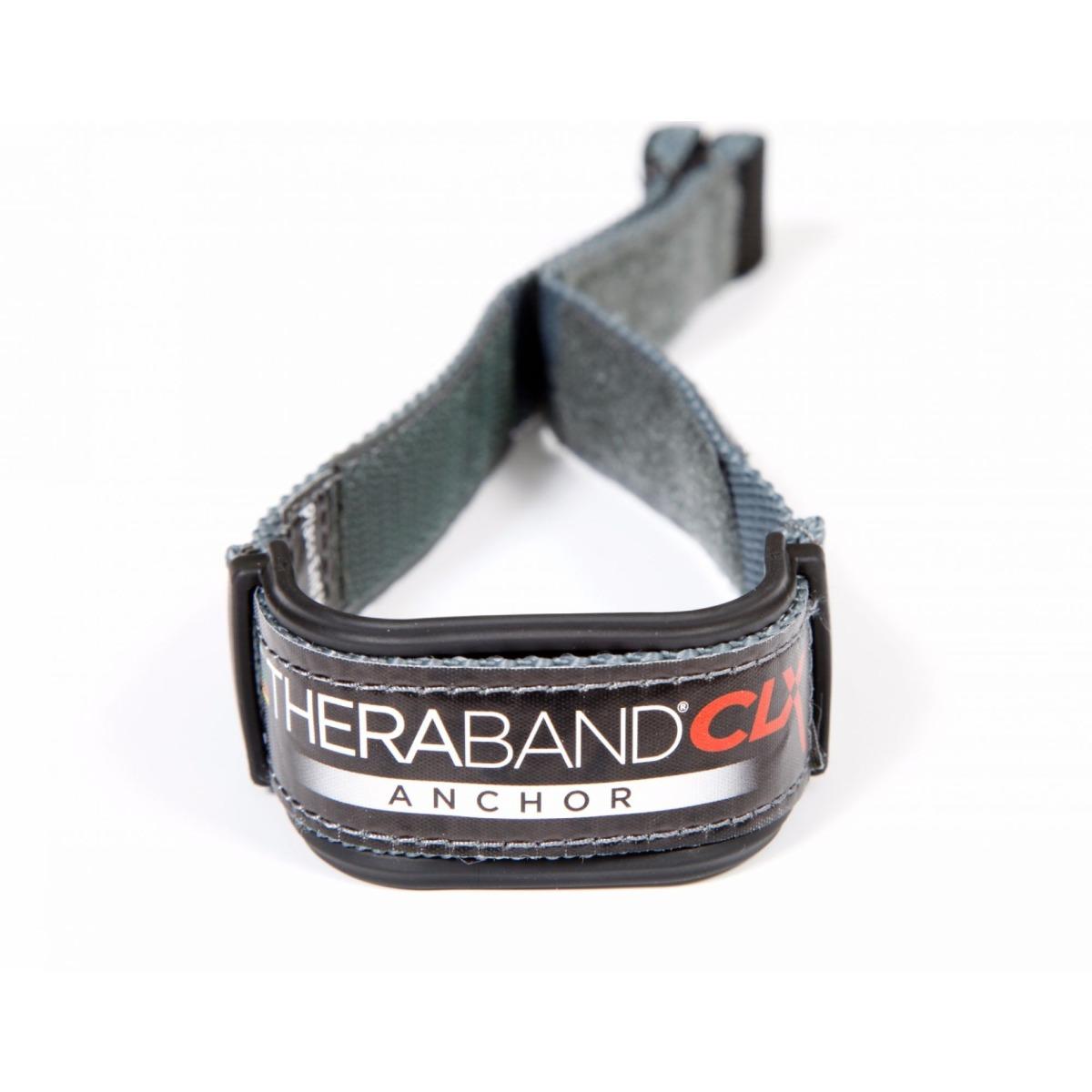 TheraBand black nylon Anchor